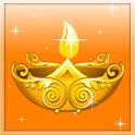 3D Diwali Live Wallpaper Free icon