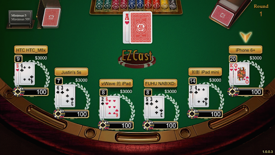 ViParty Black Jack Android Apps On Google Play