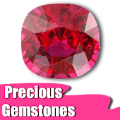 FREE Precious Gemstones Guide