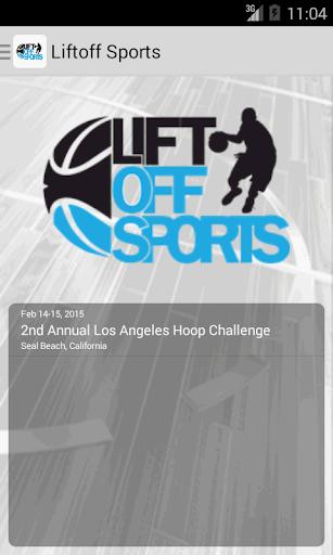 Liftoff Sports