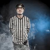 Roller Derby Referee Signals