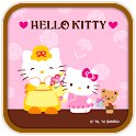 Hello Kitty Happy Mother Day icon