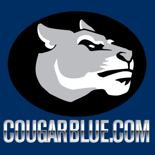 CougarBlue