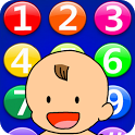 Baby Fun Phone - Touch Game icon
