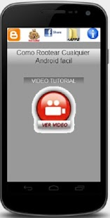 rootear facil android - screenshot thumbnail