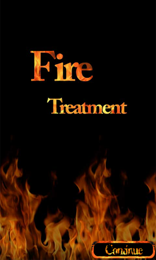 Skin Care Guide Fire Therapy