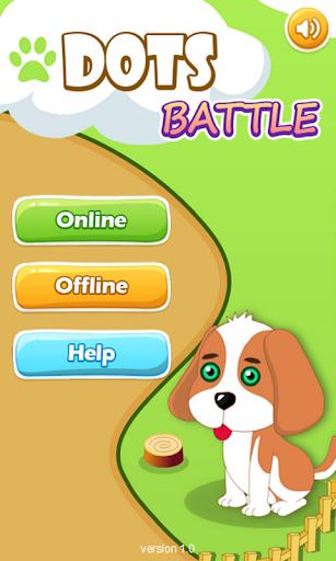 Boxo - Dots Battle Online
