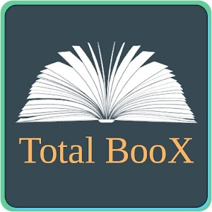 Total Boox Lots of NON-FICTION AND TRAVEL. Total BooX lets you read, share and discover books with no restrictions, no waiting lists and no tokens. *Please not that Total Boox is currently in beta