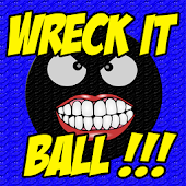 Wreck It Ball FREE