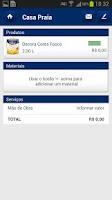 Screenshot of Clube da Cor