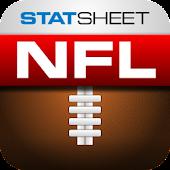 NFL by StatSheet