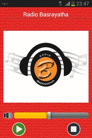 Radio Basrayatha