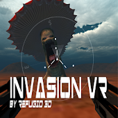 Invasion VR 3D Demo