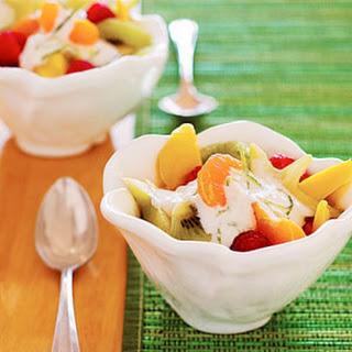 Diabetic Fruit Salad Recipes.