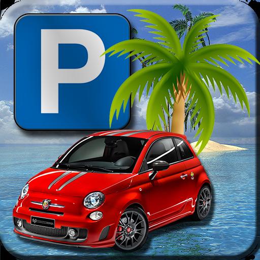 Parking Island 3D LOGO-APP點子