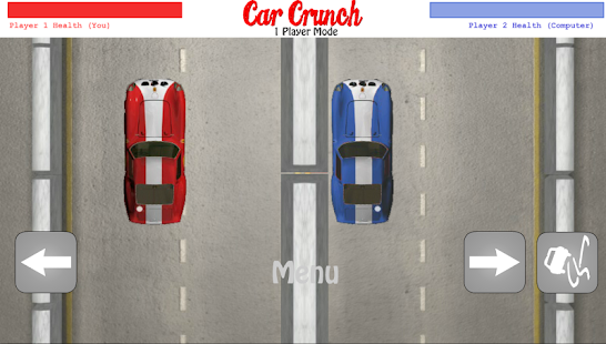 Car Crunch- screenshot thumbnail