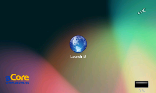 Limited Launcher