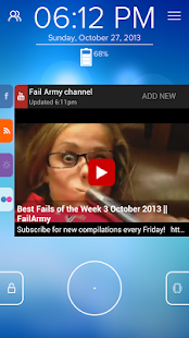 Fail Army - Start Video - screenshot thumbnail