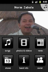 Norm Zabala - screenshot thumbnail