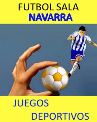 juegos deportivos Navarra
