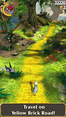 {filename}-Temple Run: Oz V1.6.7 Apk + Obb Data – Android Game
