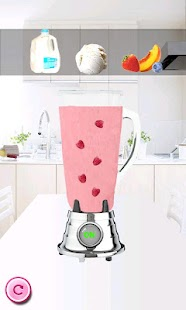 Milkshake Maker! - screenshot thumbnail