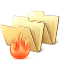 Dual File Manager XT logo