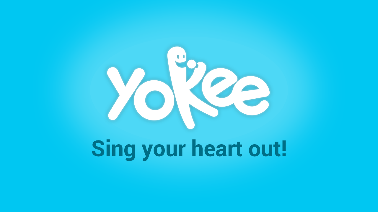 Yokee: Sing Karaoke on YouTube - screenshot