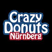 Crazy Donuts Nürnberg