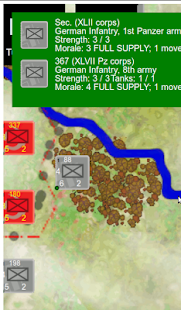 Wargame: Korsun 1944- screenshot thumbnail