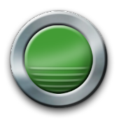 Metal Buttons:Green ADW Theme