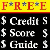 Repair Your Credit Score App