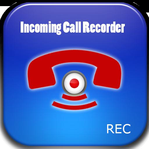 Incoming Call Recorder