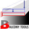 Outils Balcon