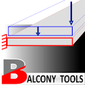 Balcony Tools icon