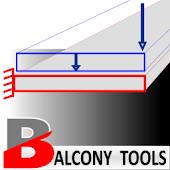 Balcony Tools
