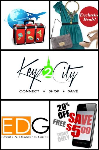 KeyztoCity