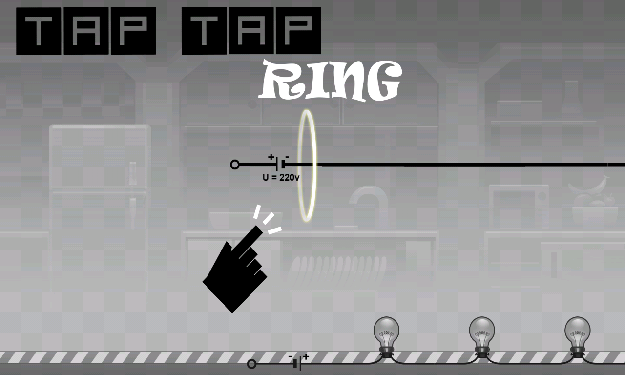 Tap Tap Ring- screenshot