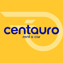 Centauro rent a car - Car hire icon