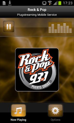 Rock Pop 93.1 FM