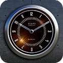 BERLIN Designer Clock Widget icon