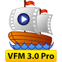 Virtual Film Maker 3.0 (Pro) logo