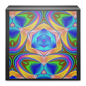 Kaleidoscope Camera