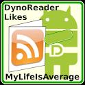 Dyno Reader for MLIA logo