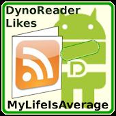 Dyno Reader for MLIA