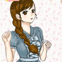 Dress Up Cute Anime Girl icon