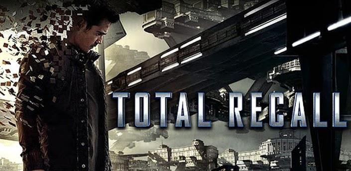 Вспомнить Все (Total Recall) скачать игру на андроид на основе фильма