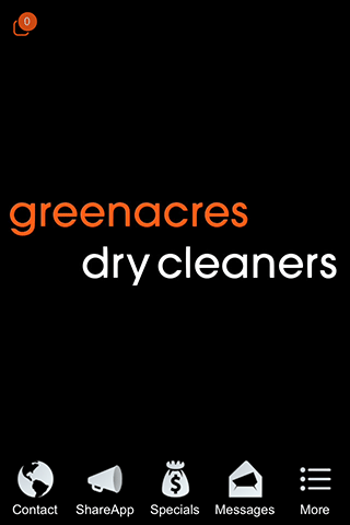 玩商業App|Greenacres Dry Cleaners免費|APP試玩