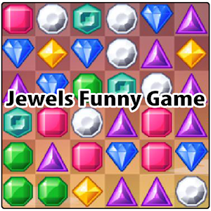Jewels Funny for Android