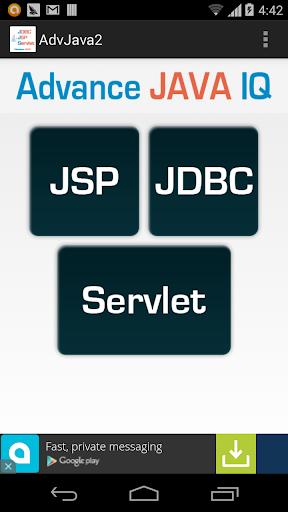 Adv Java